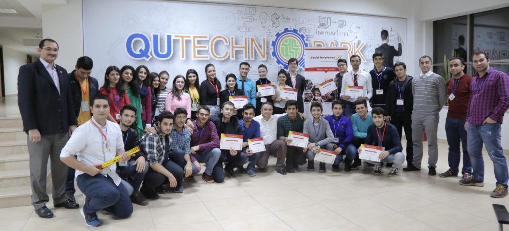 Bootcamp 1 – Theme: Social Enterprise