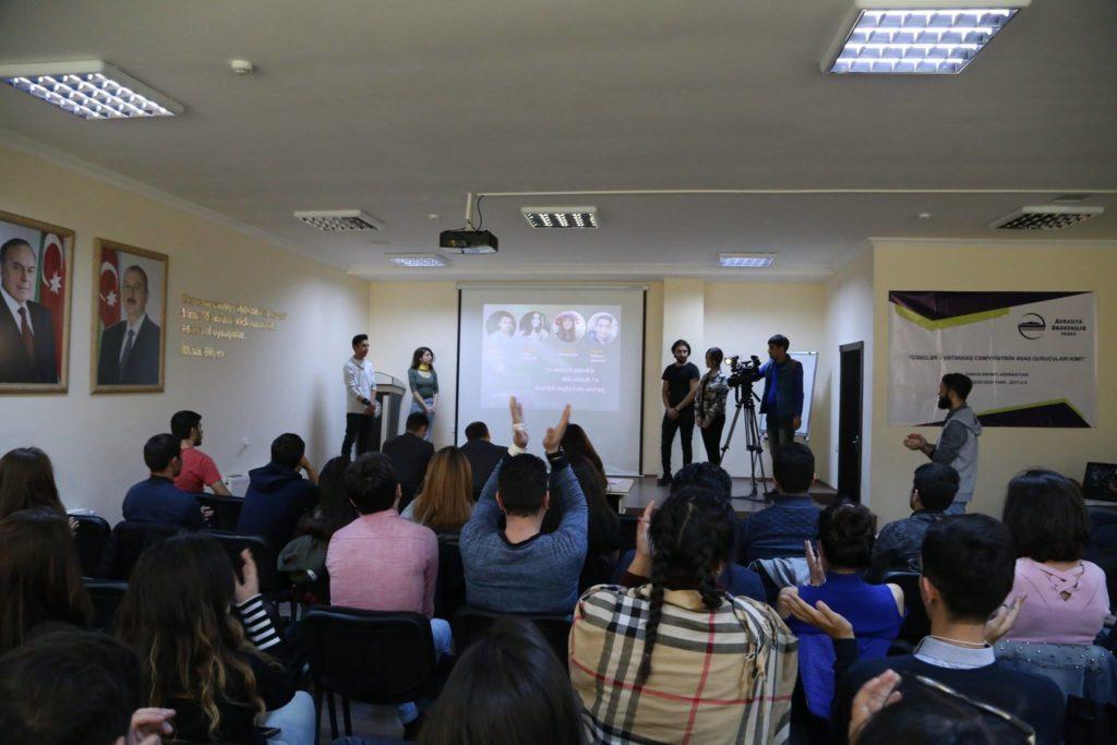 Bootcamp 5 & Final Pitch – Theme: Social Enterprise (Ganja)