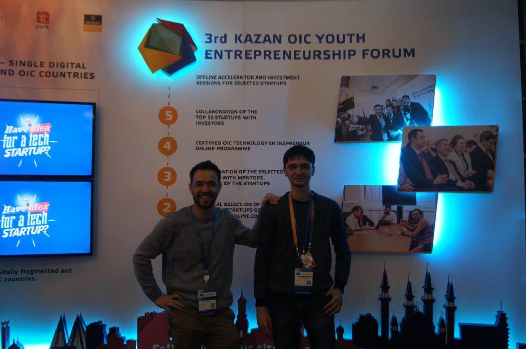 Sil. Startup – International Startup Program (Kazan, Russia)